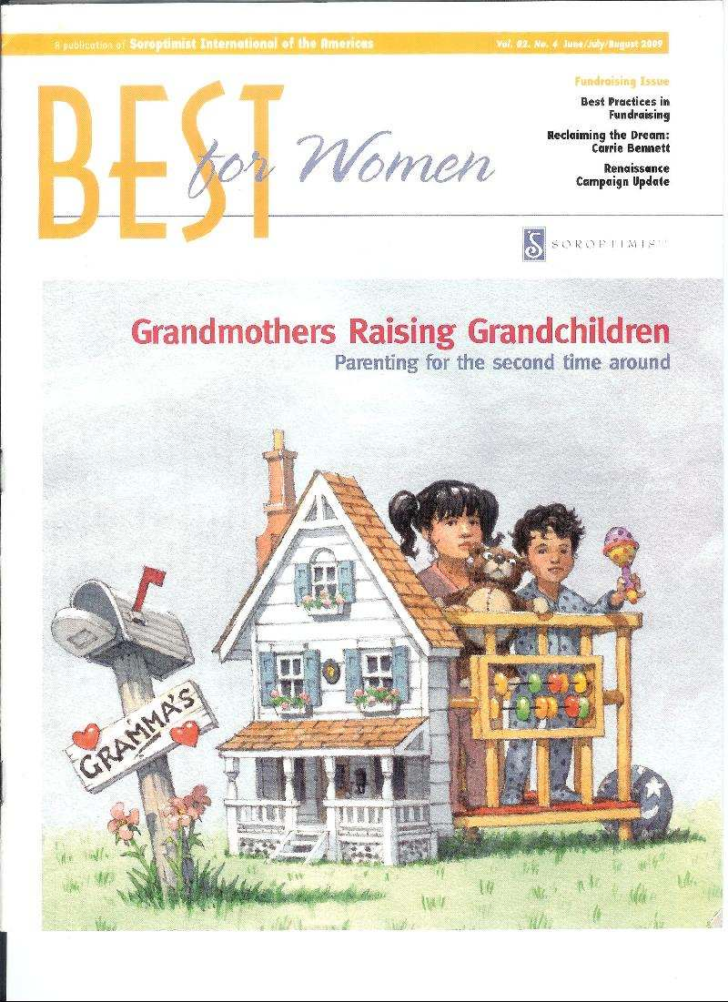Best for Women cover