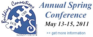 2011 Spring Conference