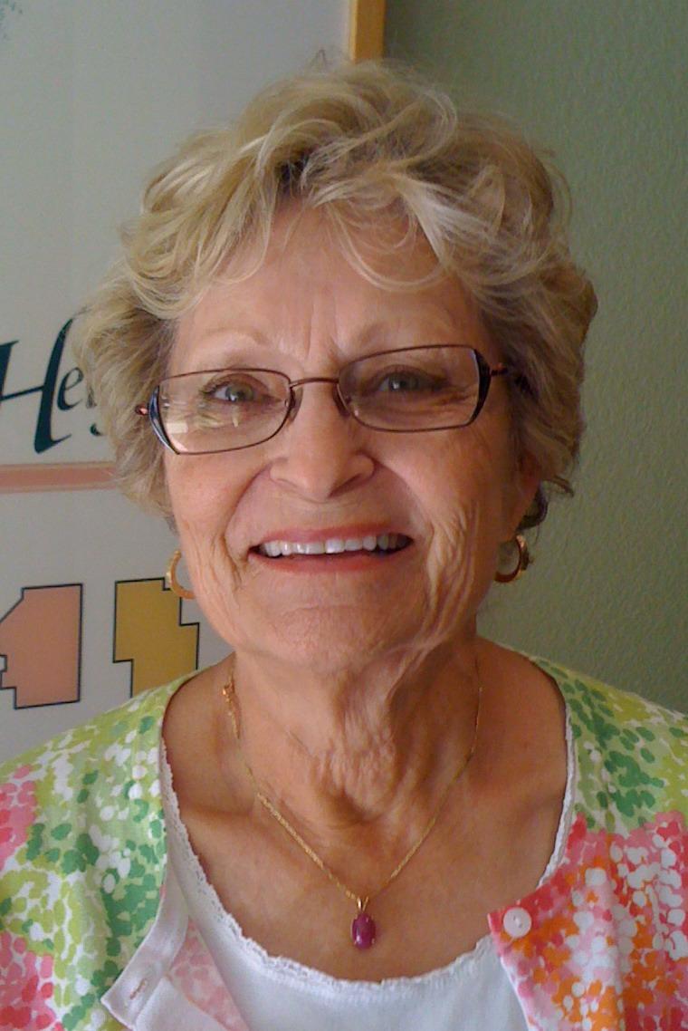 Joyce Jacob