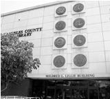 Mildred Lillie Building