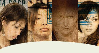 Stop Trafficking banner