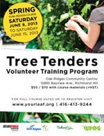Tree Tenders
