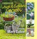 Lawn & Garden Secrets