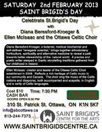 Saint Brigids