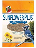 Sunflower Plus