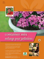 container mix