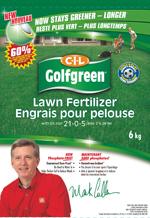 Golfgreen