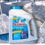 Alaskan Ice Melter