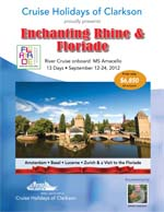 Floriade & Rhine