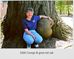 Edith George