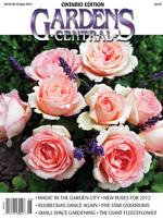 Gardens Central magazine