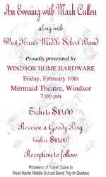 Windsor, Nova Scotia