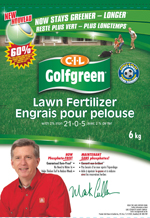 CIL Golfgreen