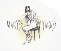 Mary's Yarns