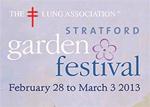 Stratford Garden Festival