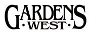 Gardens West logo
