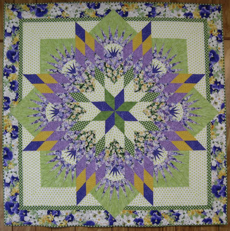 Tennessee Quilts Savings Coupon Code Continues