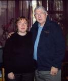 Galina and Gary for July 2011