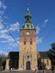 Norway cathedral
