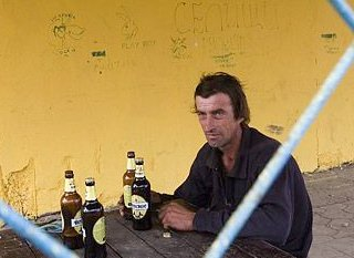 alcoholism in russia
