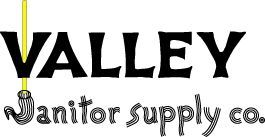 Valley Janitorial Logo