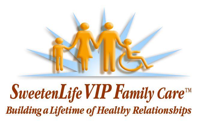 VIP logo with tagline1