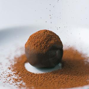 Simon's truffles