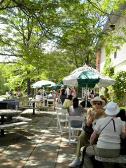 Cafe TBG