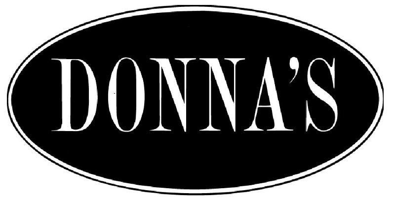 donna's logo