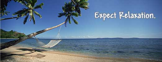 Expect Relaxation