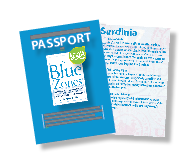 Passport to the Blue Zones