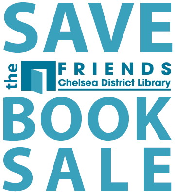 Save the Book Sale