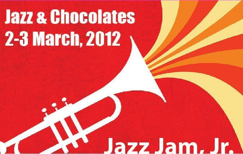 Jazz Jam, Jr.