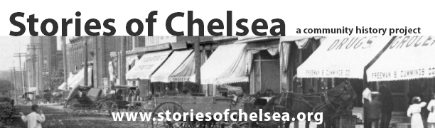 Stories of Chelsea