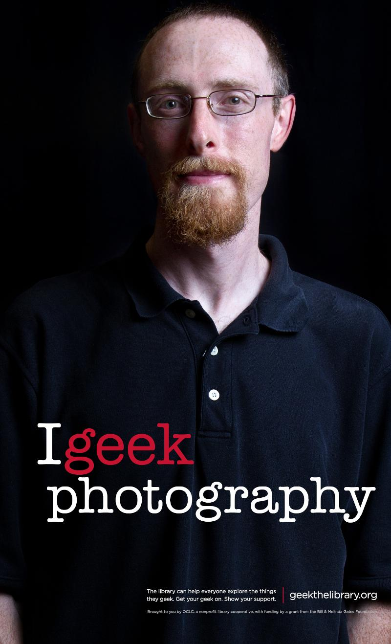 I geek photography