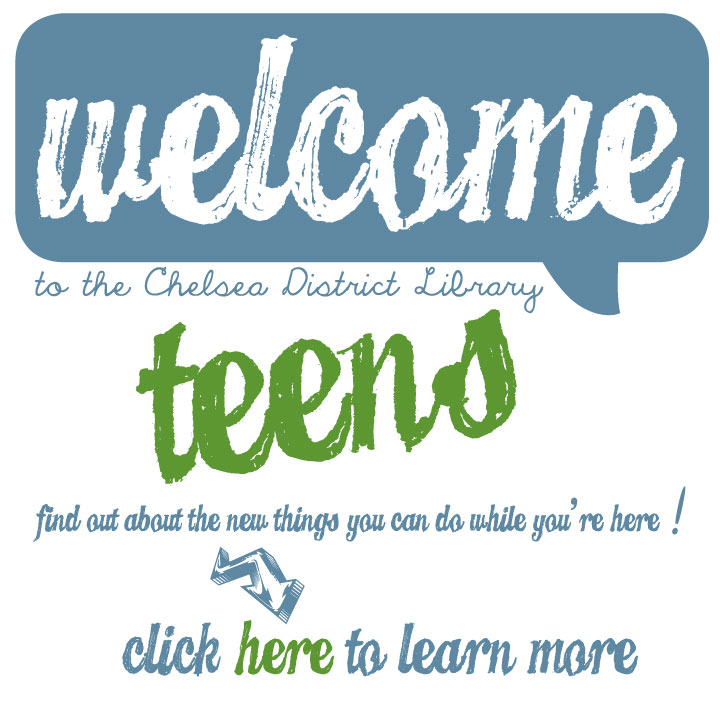 Welcome Back, Teens!
