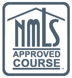 NMLS Approved Class logo