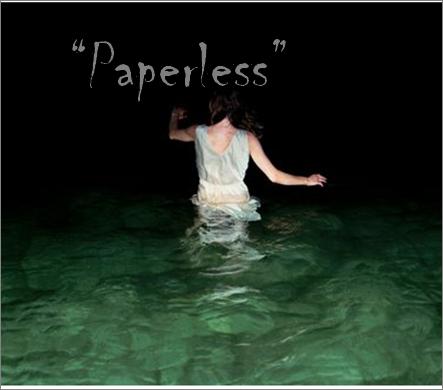 paperless water