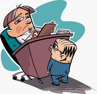 employee-boss
