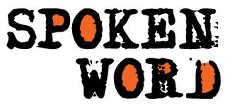 spoken word graphic