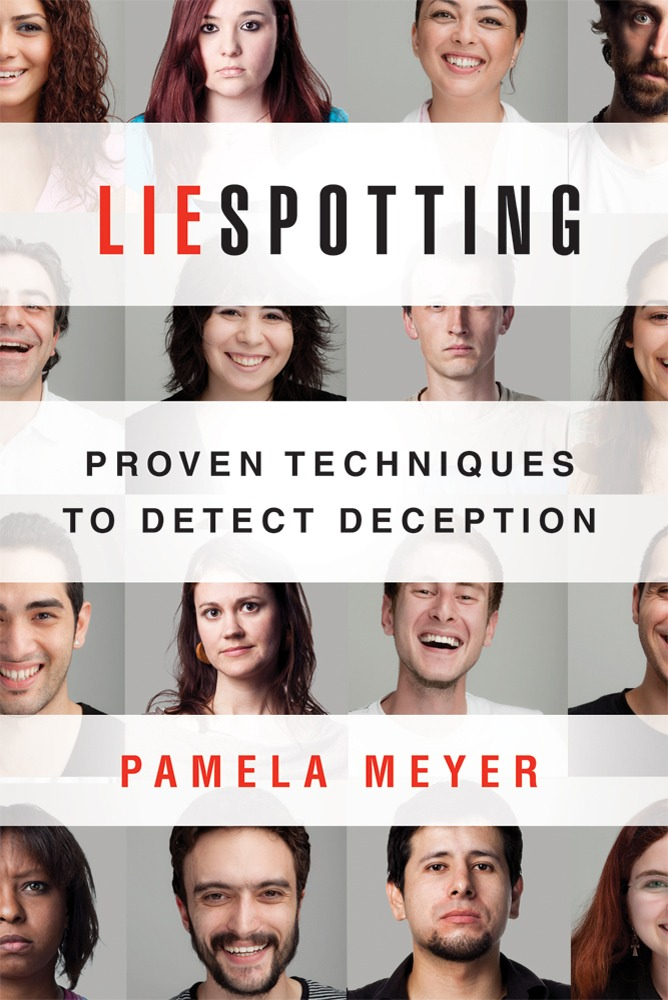 liespotting book cover