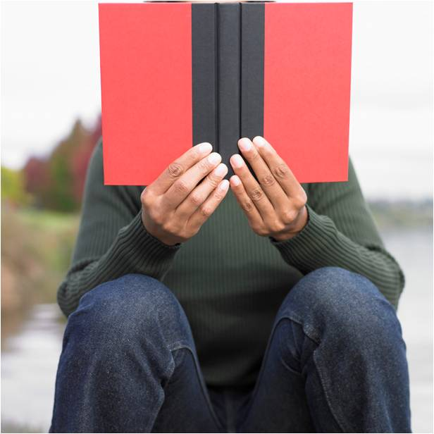 reading red book