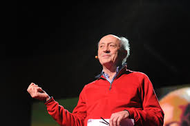 Billy Collins at TED