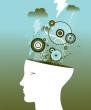 open brain