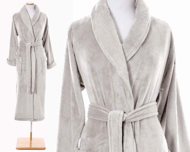 Sheepy Fleece Robe