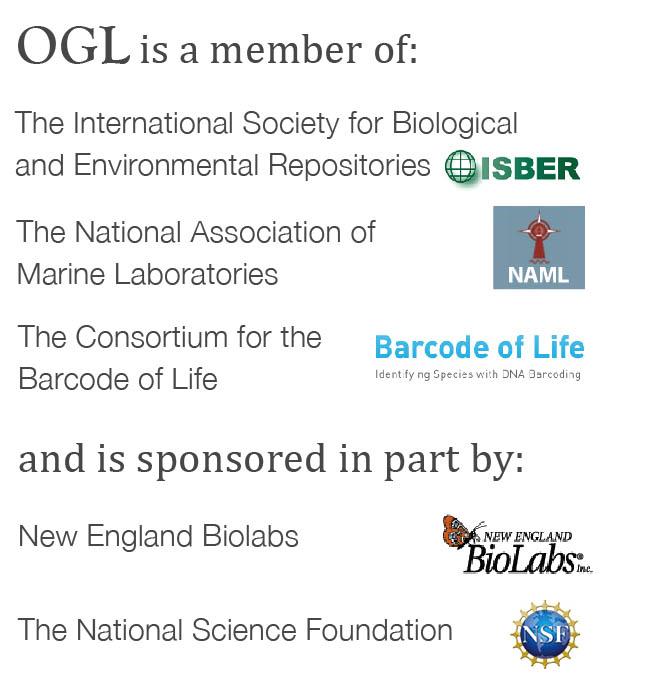 OGL Membership Logos