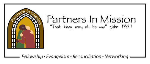 Partners in Mission - USA