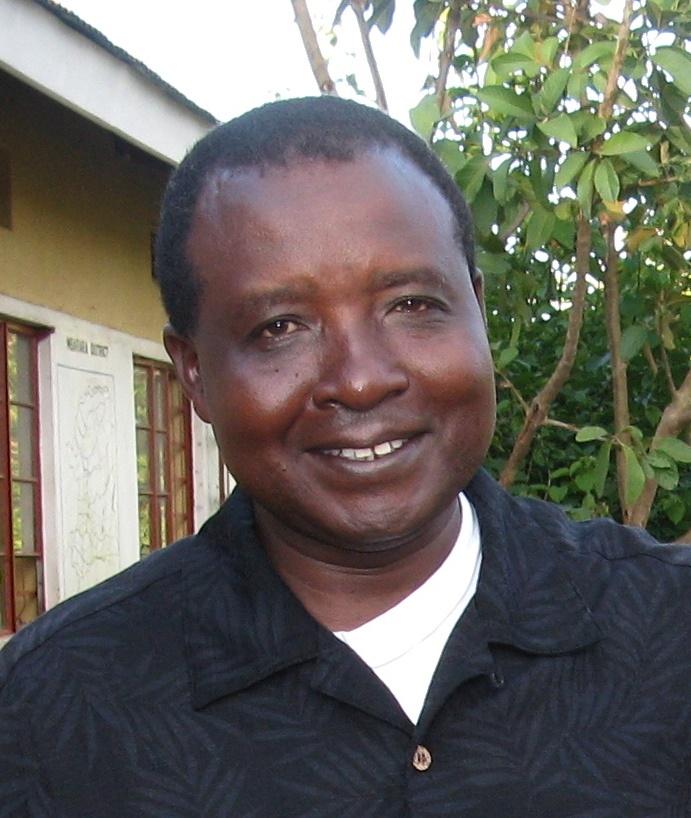 Rev. John