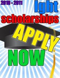 lgbt scholarships