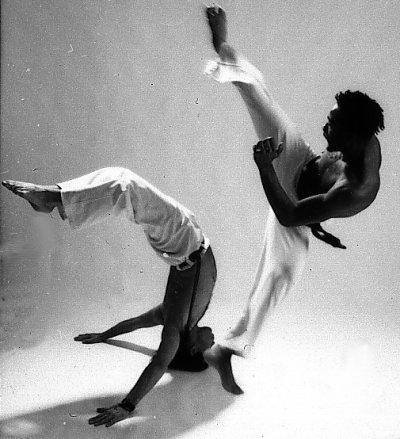 capoeiratherapy
